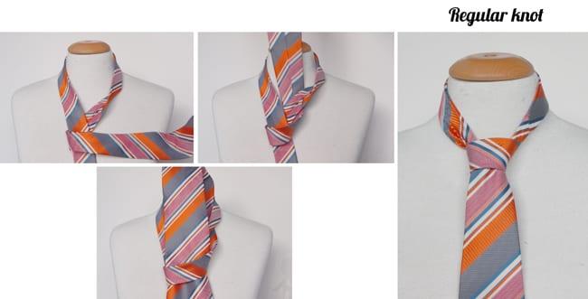 Hogyan kössünk nyakkendőt?!