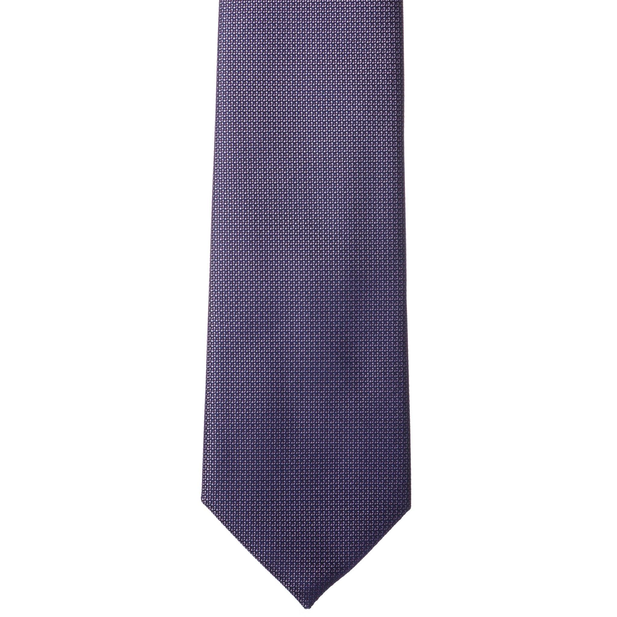 Szürkéslila nyakkendő