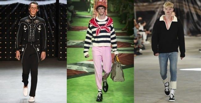 4 elképesztő tavaszi férfi trend