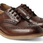 Elite Februáar férfi cipő elegáns