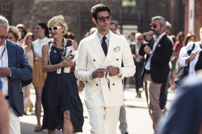 Mire figyelj, ha fehéret viselsz?