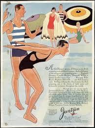 Elite Fashion - június - fürdőnaci 1930