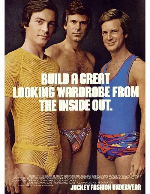 Elite Fashion - június - fürdőnaci 1970