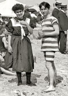 Elite Fashion - június - fürdőnaci 1910