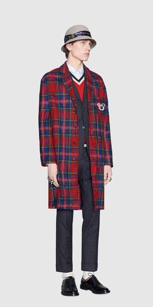 Elite Fashion Prefall 8 skótkocka