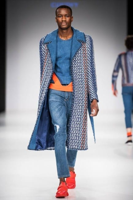 Elite Fashion - Fashion Week - CUKOVY