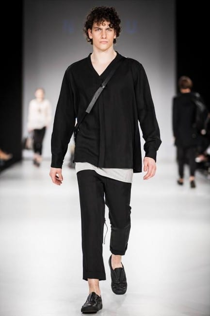 Elite Fashion - Fashion Week - NUBU