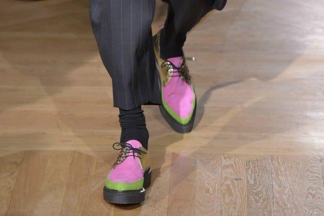 Elite Fashion - cipők - Commes des Garcons