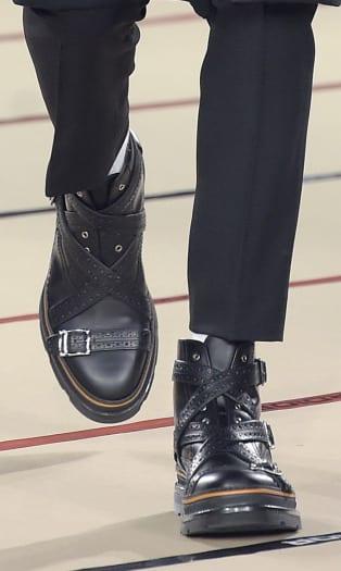 Elite Fashion - cipők - Dior