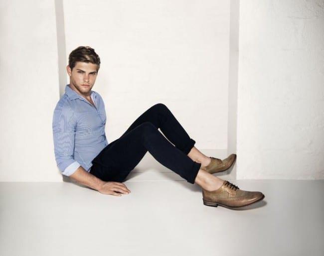 Elite Fashion - cipők - borító2