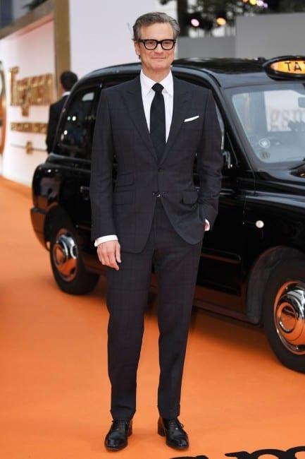 Elite Fashion - legjobban öltözött - Colin