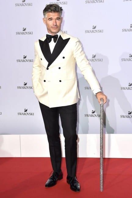 Elite Fashion - legjobban öltözött - Eric