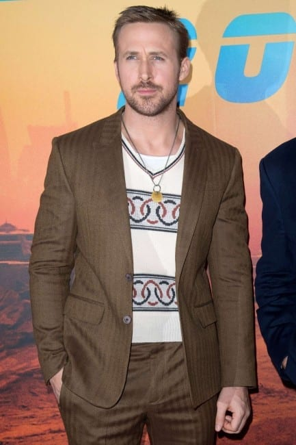 Elite Fashion - legjobban öltözött - Ryan