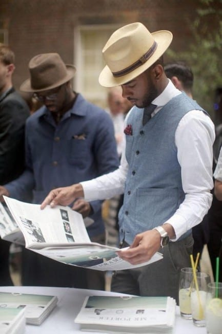 4 szuper kalap a Pinterest-ről férfiaknak
