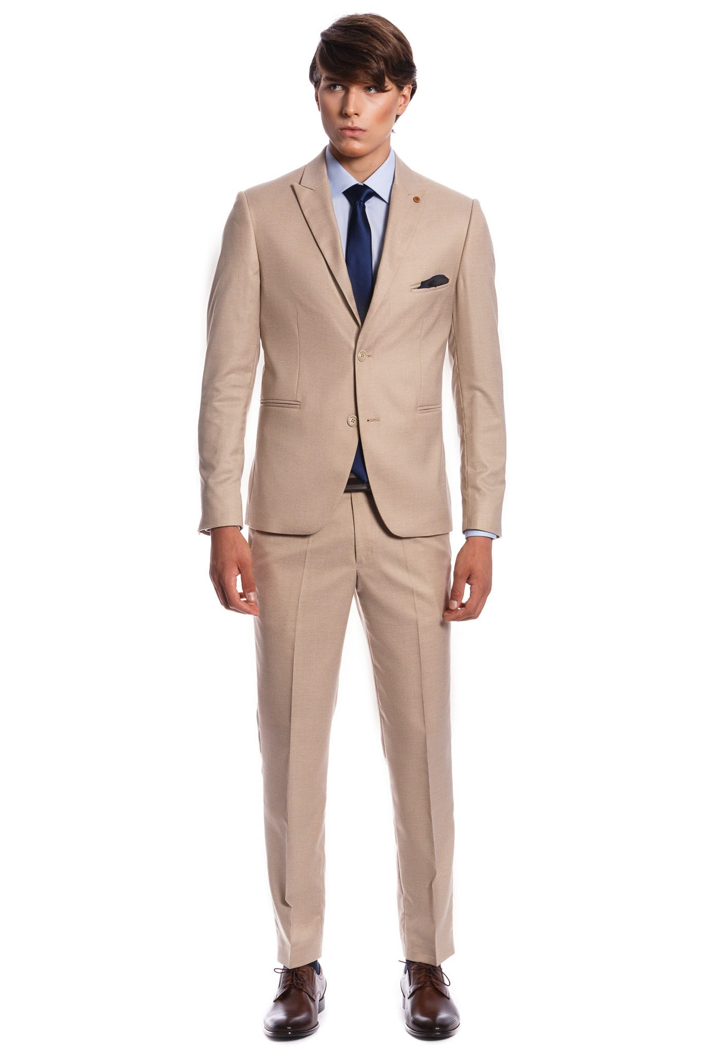 c2794240e0 Davide Drapp Slim Fit Öltöny - Elite Fashion Öltönyház